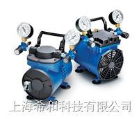 真空壓力兩用泵,High Output 泵,220 V/50 Hz WP6222050