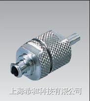 ADVANTEC 13mm不锈钢针筒式过滤器 KS-13