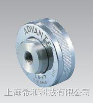 ADVANTEC 47mm不锈钢在线过滤器 LS-47