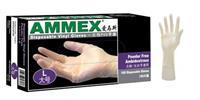 一次性PVC手套(無粉) GPX3C