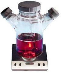 细胞培养专用低速搅拌器(一体式) BioMIX1
