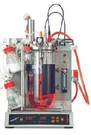 Minifors Cell台式标准型生物反应器