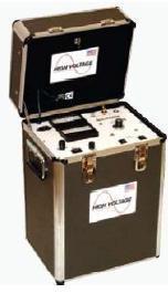 超低频交流耐压测试仪- VLF系列