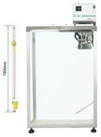 特制运动粘度测量浴槽