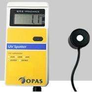 UV 照度計 UV Spotter