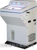双压缩机生物组织冷冻切片机 MLQ-101C   HQP-101C