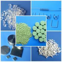 氟化镁、二氧化硅、防水药、单晶氧化铝、一氧化硅、单晶氧化镁、氧化锡、白色氧化锆、黑色氧化锆、二氧化钛、五氧化二钽、五氧化二铌、硫化锌、进口镀膜材料、红外镀膜材