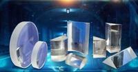 球面透镜、柱面透镜、光学窗口、反射镜、棱镜和滤光片等各种高精密光学元件 增透膜、高反膜、分光膜、金属膜各种光学镀膜