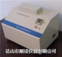 粉体振实密度仪