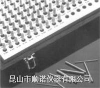 日本爱生EISEN针规 EL系列 间隔0.05mm
