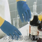 防化学手套 手套系列