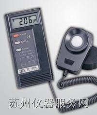 照度仪 TES1332A照度计