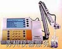 桌上型PH计 专业型pH计/电导计-PP-20E