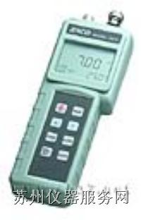 便携式PH计 便携式酸度计-6010