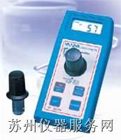 浊度仪 镁离子硬度计-HI93719