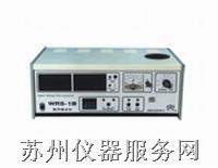 熔点仪 数字熔点仪-WRS-1B