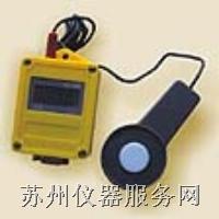 照度记录仪(液晶显示) ZDR-14
