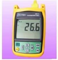 多功能单通道数显温度表 811