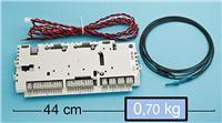 ABB控制板RDCU-12C RDCU-12C
