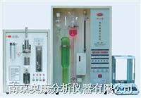 碳硫分析仪 KA-5CS