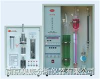 碳硫分析仪 KA-3C
