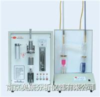 碳硫联测分析仪 KA-80
