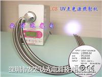 日本滨松LC8 9588-02 VU光源机