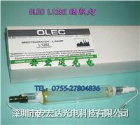 原装进口OLEC 曝光灯管 L1282 L1282
