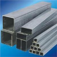 江苏戴南不锈钢为您供应优质的不锈钢方管 20*20*2-150*150*10