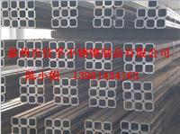 江苏不锈钢矩形管矩管 100*80*4