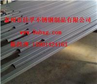 戴南不锈钢矩形管边长100*60厚度3 100*60*3