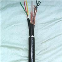 组合电缆 SYV75-5+RVV+RVVP  组合电缆