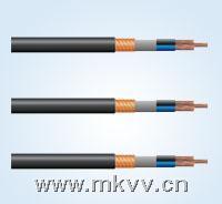 同轴电缆 射频同轴电缆,铠装射频同轴电缆,自承式同轴电缆