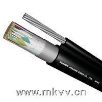 HYAC 实芯绝缘自承式市话电缆 HYAC 实芯绝缘自承式市话电缆