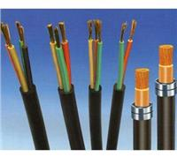 KVV电缆4×2.5 KVV电缆4×2.5