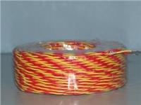 ZR-RVS2*24/0.2铜芯塑料绞型线 ZR-RVS2*24/0.2铜芯塑料绞型线