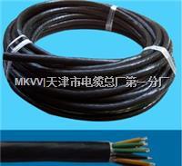MHYVP-1*7*0.75主通讯电缆 MHYVP-1*7*0.75主通讯电缆