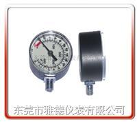 医疗器械压力表  YY40F05