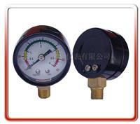 40MM径向气压表 40QL-L01