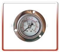 40MM轴向边耐震油压表 40UL-LB02