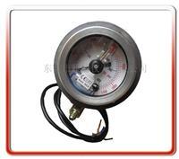 100MM进口款电接点压力表  100DX-LD01