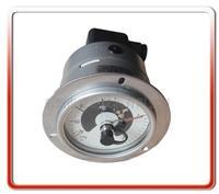 100MM进口款电接点压力表 100DX-LD02