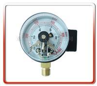 100MM电接点微压表 100WDX-J001