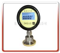 卫生型数显隔膜压力表 YTPSX-MC01