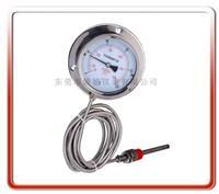 100MM径向软管连接全钢温度计(01)  WTZ/WTQ-280