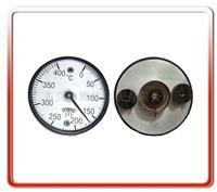50MM磁铁表面温度计 50MM磁铁表面温度计