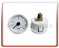 37MM夹子安装塑壳气压表 37QL-001