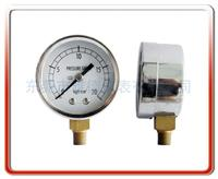 50MM径向气压表 50QL-L04