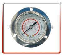 60MM轴向冷媒油压表 60LM-UB03