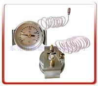 40MM带安装支架液体膨胀式温度计 WZK-40